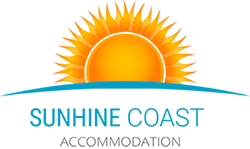 Accommodation Sunshine Coast Logo