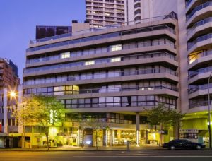 Y Hotel Hyde Park - Accommodation Sunshine Coast