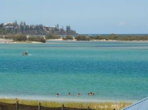 Caloundra Holiday Centre - Accommodation Sunshine Coast