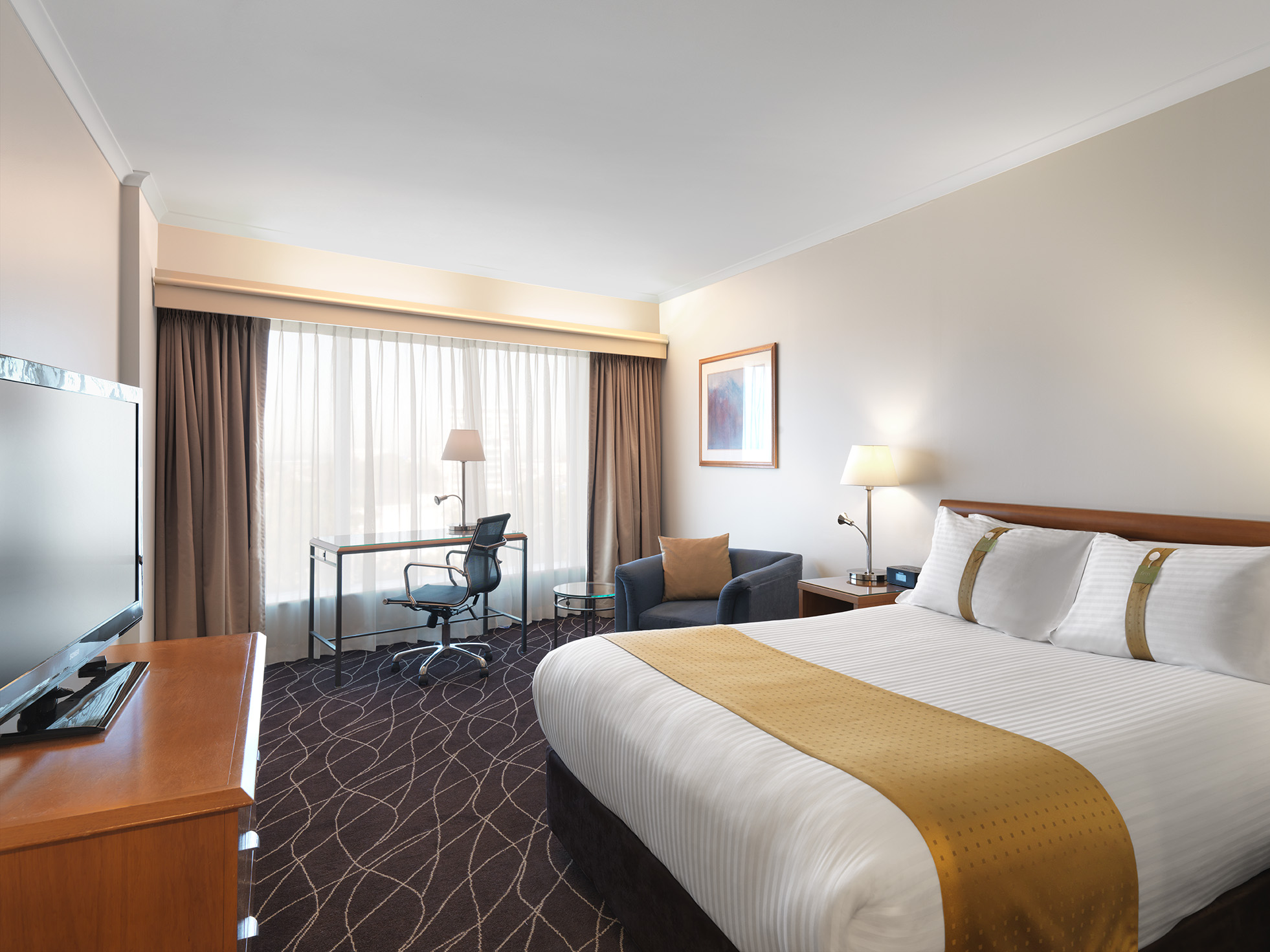 Holiday Inn Sydney Airport - Accommodation Sunshine Coast