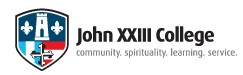 John XXIII College - Accommodation Sunshine Coast