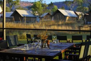Bell Gorge Wilderness Lodge - Accommodation Sunshine Coast