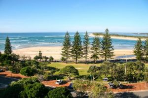 The Waterview Resort - Accommodation Sunshine Coast