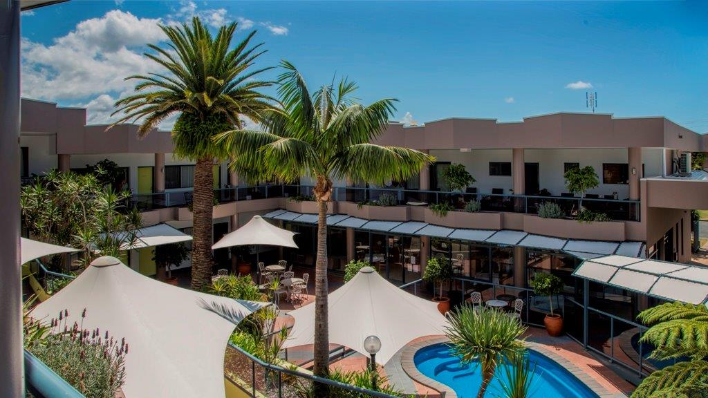 Rockpool Motor Inn - Accommodation Sunshine Coast