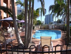 Joanne Apartments - Accommodation Sunshine Coast