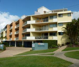Kings Bay Apartments - Accommodation Sunshine Coast