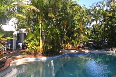 Ramada Resort Golden Beach - Accommodation Sunshine Coast