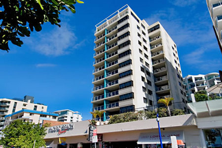 Pacific Beach Resort - Accommodation Sunshine Coast