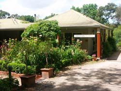 Treetops Bed And Breakfast - Accommodation Sunshine Coast