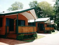 Beachcomber Coconut Caravan Village - Accommodation Sunshine Coast