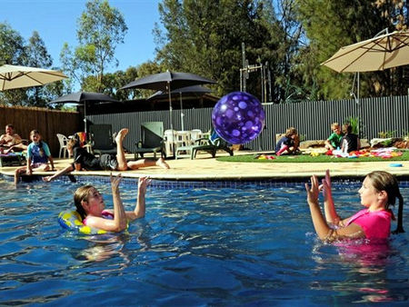 Kingston On Murray Caravan Park - Accommodation Sunshine Coast