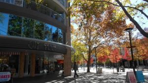 Canberra Wide Apartments - City Plaza - Accommodation Sunshine Coast