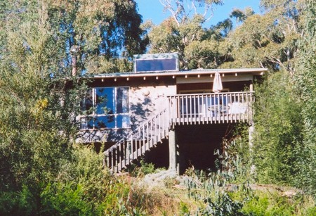 Canobolas Mountain Cabins - Accommodation Sunshine Coast