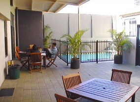 Globe Backpackers - Accommodation Sunshine Coast