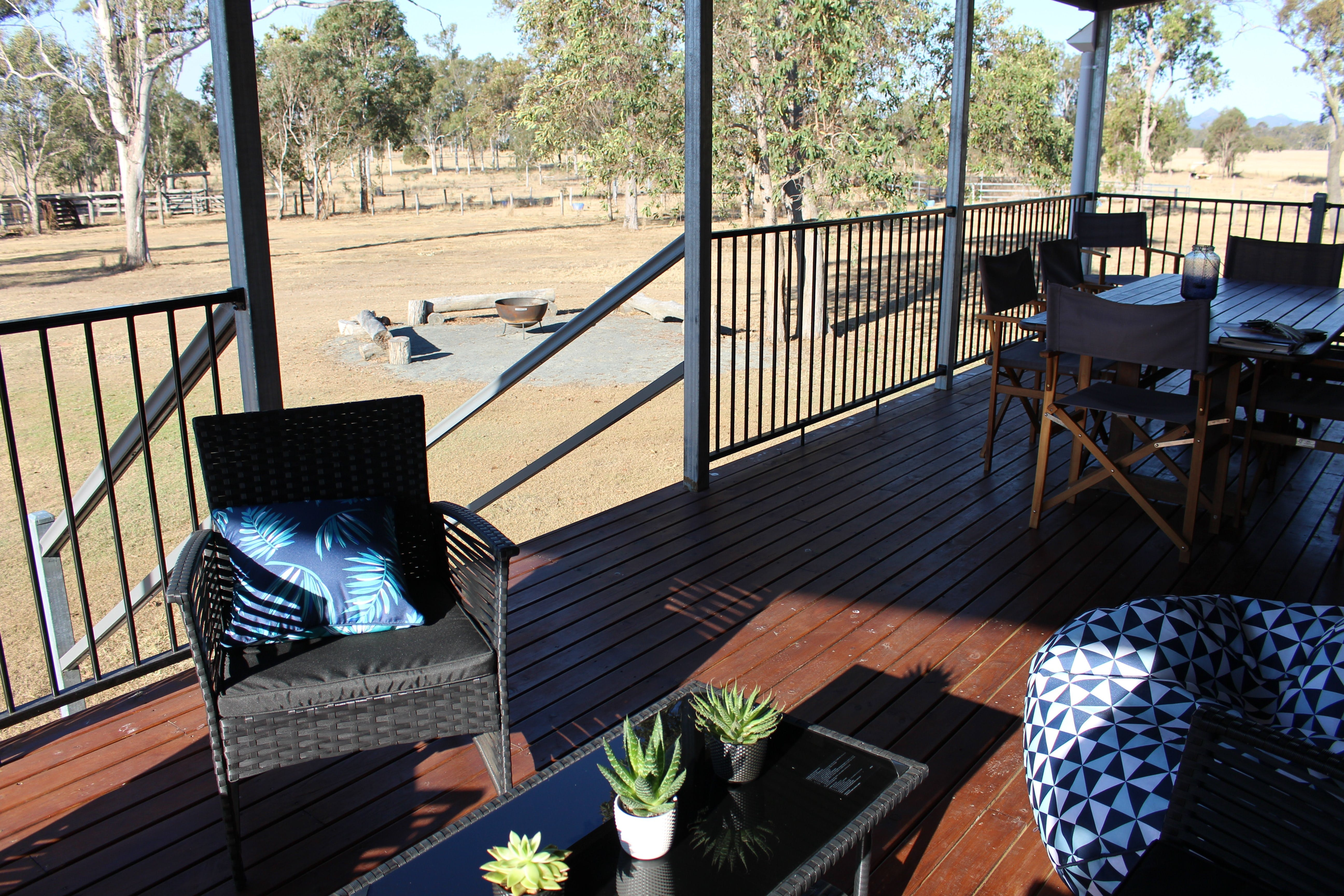 Keira Farm - Accommodation Sunshine Coast