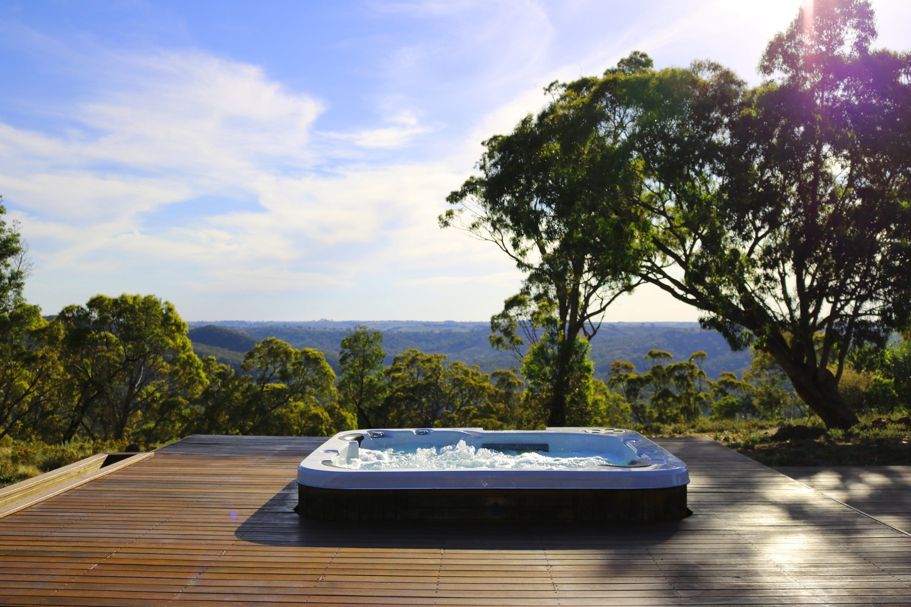 Abercrombie Ridge - Accommodation Sunshine Coast