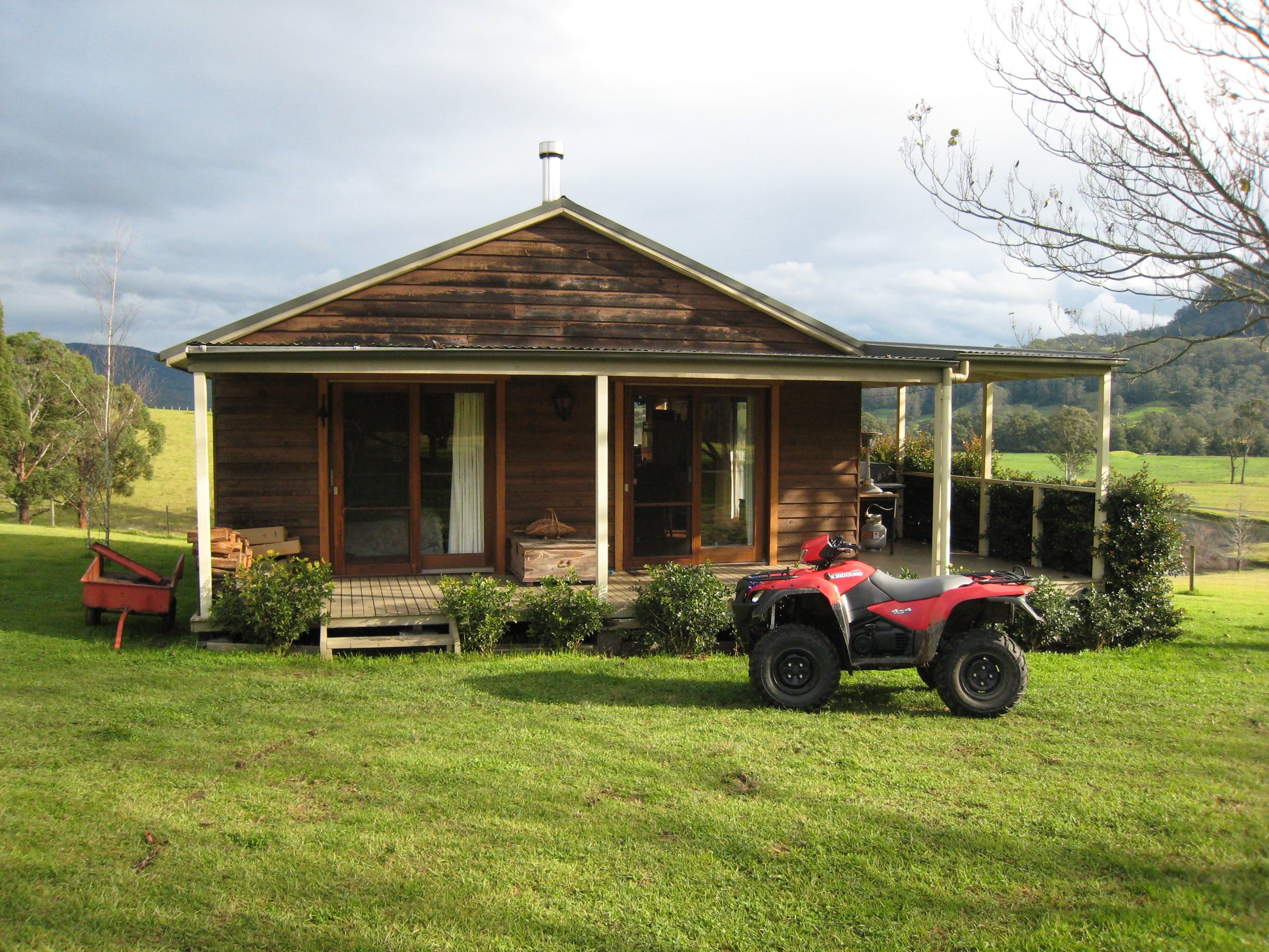 Melross Willows Estate - Accommodation Sunshine Coast
