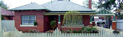 Albury Dream Cottages - Accommodation Sunshine Coast