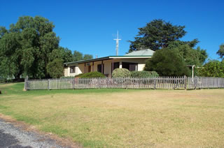 Monteve Cottage - Accommodation Sunshine Coast