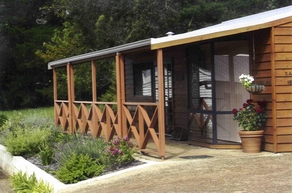 Nornalup Riverside Chalets - Accommodation Sunshine Coast