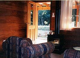 Bush Haven - Accommodation Sunshine Coast