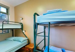 Melbourne City Backpackers - Accommodation Sunshine Coast