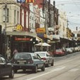 Glenferrie Road Shopping Centre - Accommodation Sunshine Coast