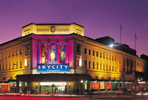 Skycity Casino Darwin - Accommodation Sunshine Coast