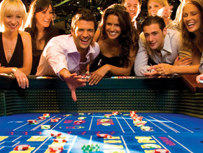 Star City Casino Sydney - Accommodation Sunshine Coast
