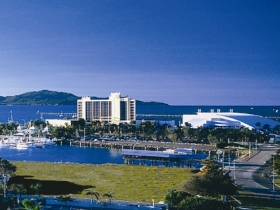 Jupiters Townsville Hotel  Casino - Accommodation Sunshine Coast
