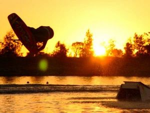 Bonney's WA Water Ski Park - Accommodation Sunshine Coast