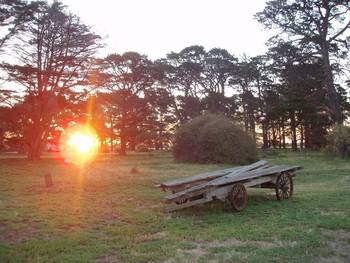 Point Cook Homestead - Accommodation Sunshine Coast