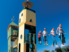 Monash Adventure Park - Accommodation Sunshine Coast