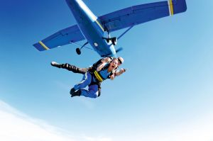 Skydive the Beach and Beyond Yarra Valley - Accommodation Sunshine Coast