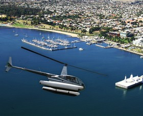 Geelong Helicopters - Accommodation Sunshine Coast