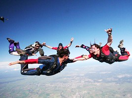 Skydive Maitland - Accommodation Sunshine Coast
