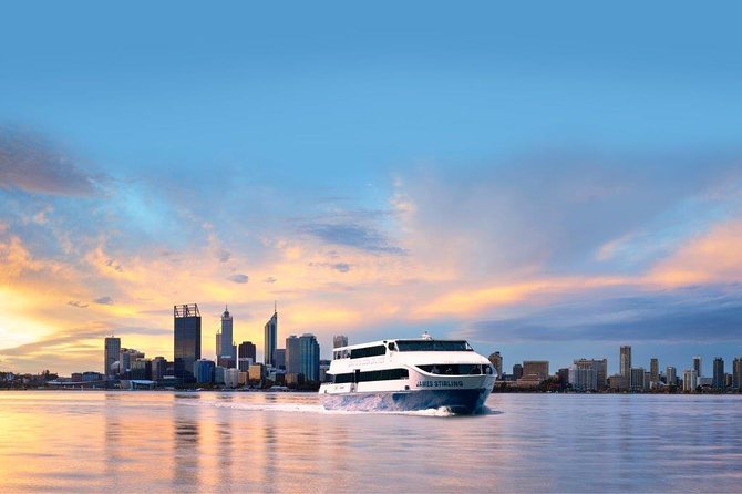 Perth Swan River Dinner Cruise - Accommodation Sunshine Coast