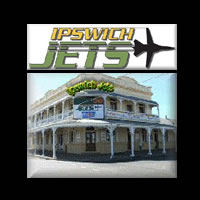 Ipswich Jets - Accommodation Sunshine Coast