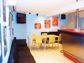 The Alibi Room - Accommodation Sunshine Coast