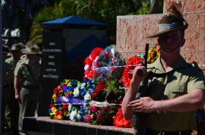 Anzac Day Charters Towers - Accommodation Sunshine Coast