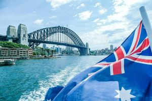 Australia Day Lunch and Dinner Cruises On Sydney Harbour with Sydney Showboats - Accommodation Sunshine Coast