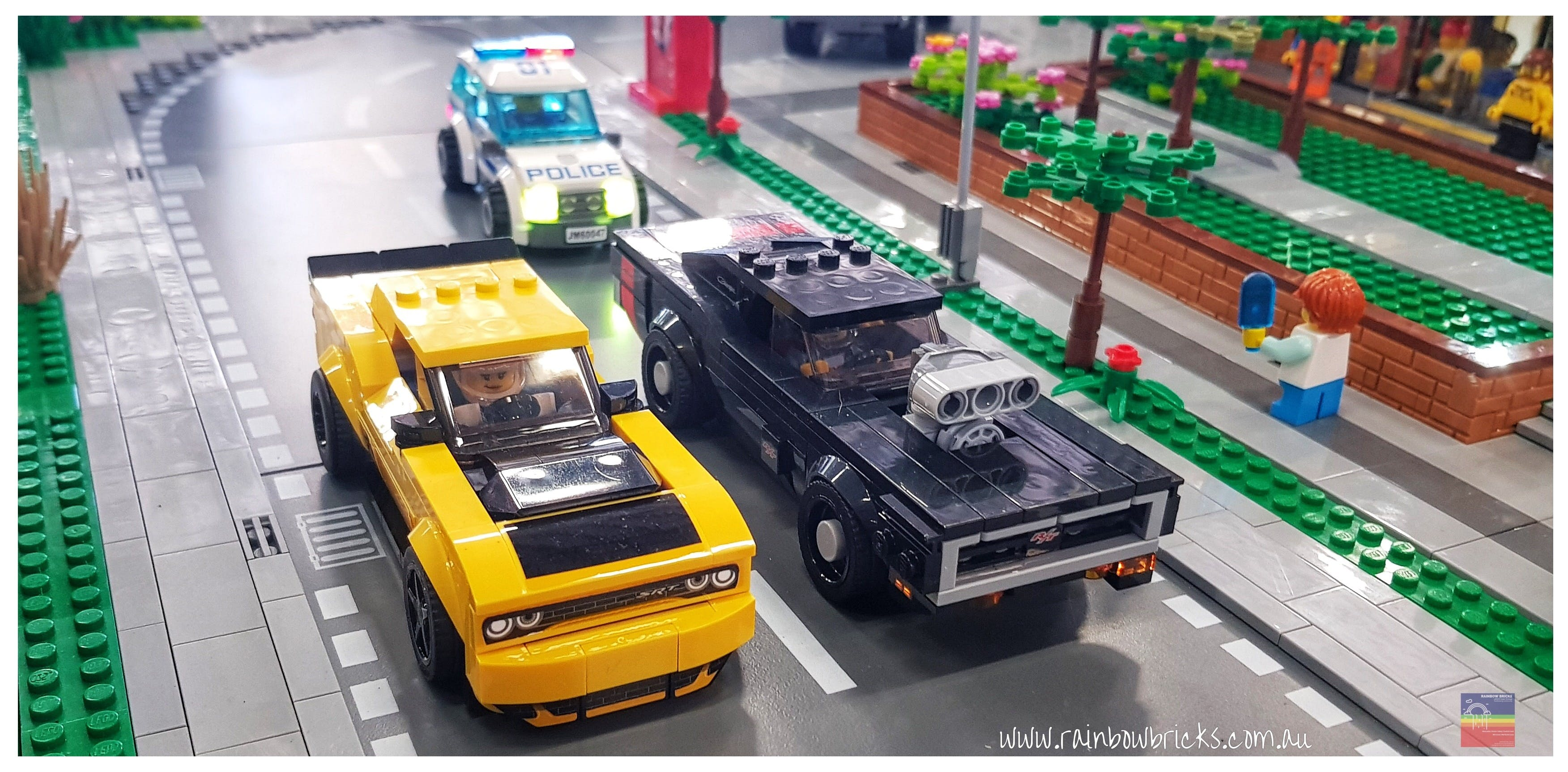 Brickfest at The Bay A Lego Fan Event - Accommodation Sunshine Coast