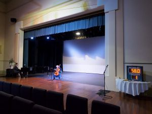 Hamilton Eisteddfod - Accommodation Sunshine Coast