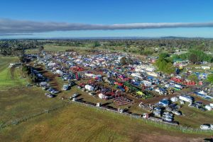 Murrumbateman Field Days - Accommodation Sunshine Coast