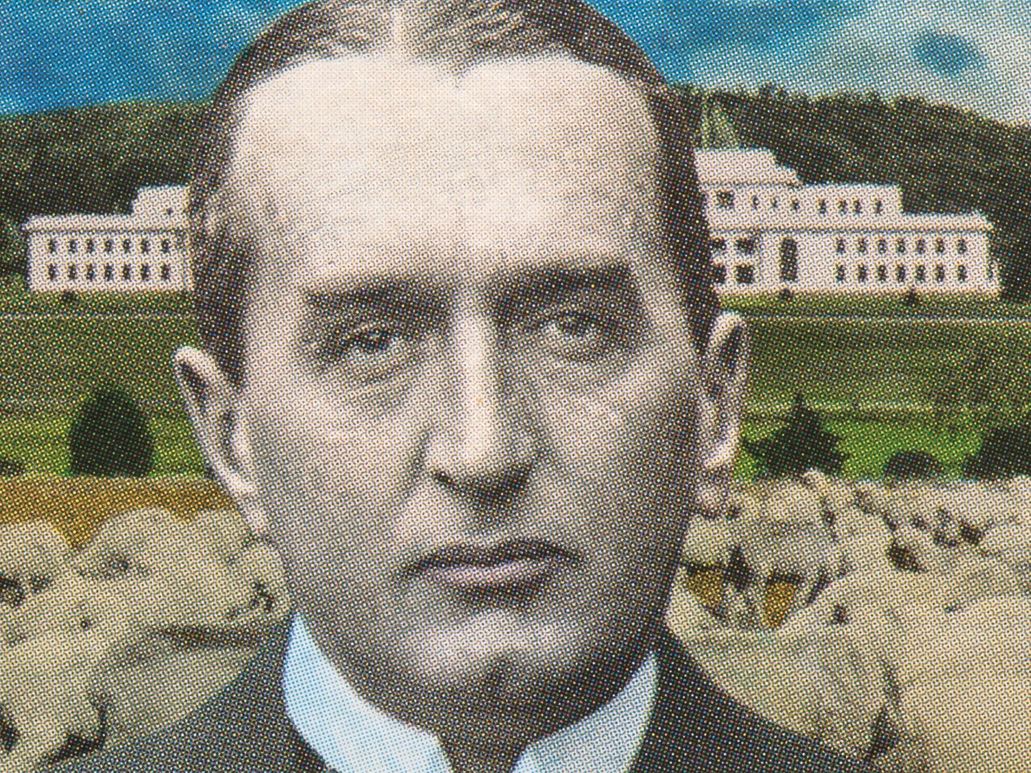onetoeight Australias first prime ministers - Accommodation Sunshine Coast