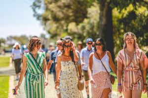 Perricoota Pop and Pour Festival - Echuca Moama - Accommodation Sunshine Coast