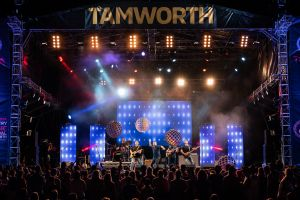 Toyota Country Music Festival Tamworth - Accommodation Sunshine Coast