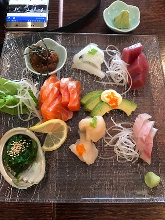 Toshi's Japanese Restaurant - Accommodation Sunshine Coast