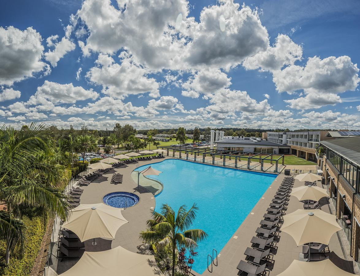 Crowne Plaza Hunter Valley - Accommodation Sunshine Coast