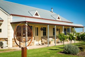 Barossa Vineyard Cottages - Accommodation Sunshine Coast
